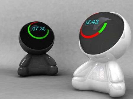DOoP: la sveglia che ti dice quanto hai dormito
