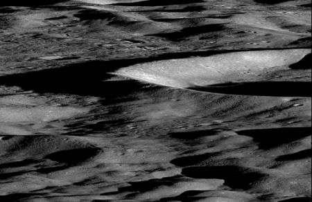 Luna: la foto più definita, tutta da zoomare!