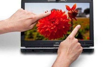 Fujitsu LifeBook T4410, T4310 e T5010