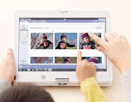 Fujitsu svela la linea invernale