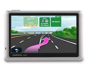 Navigatore GPS Garmin Nuvi 1450