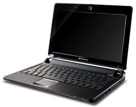 Netbook Gateway LT2106u con Verizon