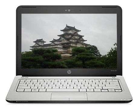HP Pavilion dm1 ultra portatile