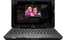 HP Touchsmart tx2, 300, 600 e 9100 con Windows 7 e multitouch