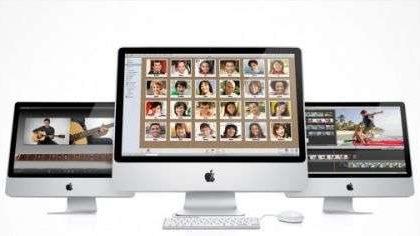 I nuovi iMac sono andati vicinissimi a offrire il Blu Ray