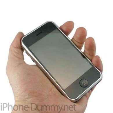 iPhone 3GS finto da distruggere