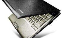 Lenovo IdeaPad U150 con scocca in cuoio