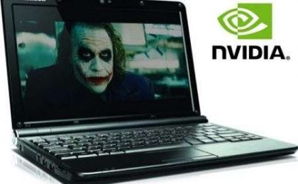 Lenovo S12 con Nvidia Ion