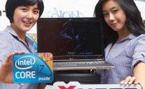 LG X-NOTE R590 Aion