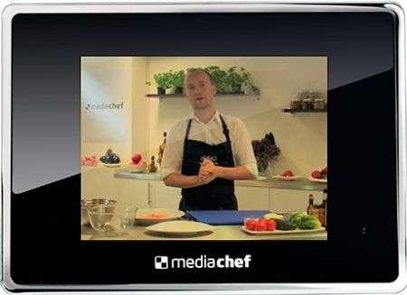 Media Chef: ricette perfette col digitale