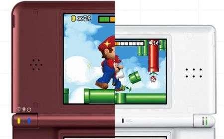 Nintendo DSi XL prezzo e uscita in Italia
