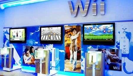 Nintendo e Wii in caduta libera