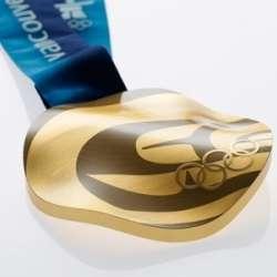 Olimpiadi 2010 Vancouver: medaglie oro ricavate da vecchi circuiti