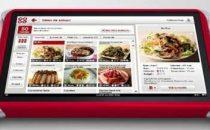 QOOQ: tablet culinario con ricette incluse