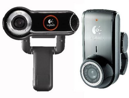webcam hitech