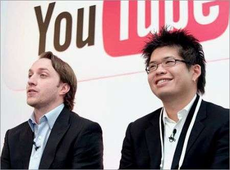 Youtube: un miliardo di video visti al giorno