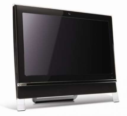 Acer Gateway One ZX 4800-41 con multitouch