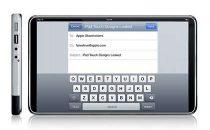Apple Tablet: avrà schermo OLED