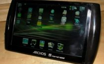 Archos 5 Android Internet Tablet a un euro