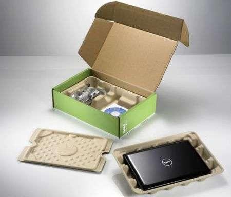 Dell Mini 10 e 10v avranno una scatola di bamboo