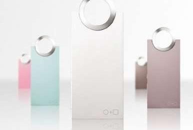Cowon iAudio E2: essenziale, futuristico e economico