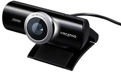 Creative Live! Cam Socialize HD Webcam