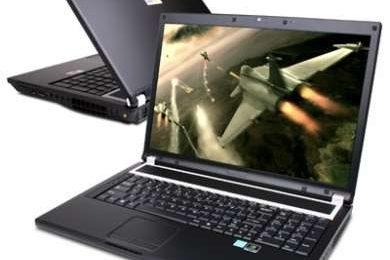CyberPower: nuova linea di portatili