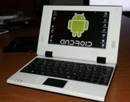 Netbook EasyPC E790