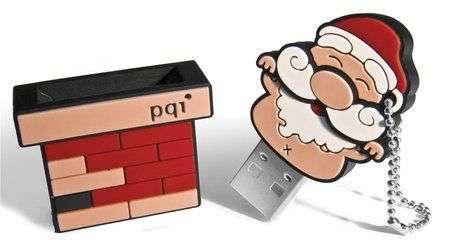 USB Drive: la 16GB da record e la natalizia