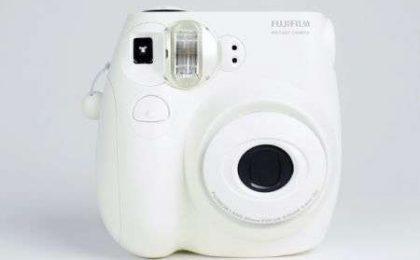 Fuji Instax: 1$ per foto