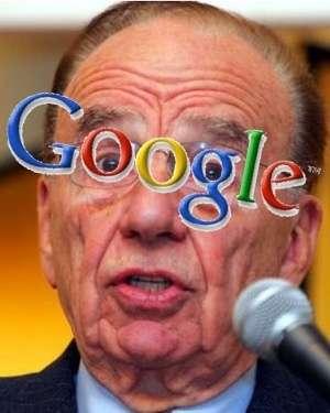 Google risponde a Murdoch: puoi andartene se vuoi