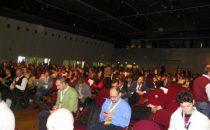 Iab Forum 2009 Milano: grande pubblico al debutto