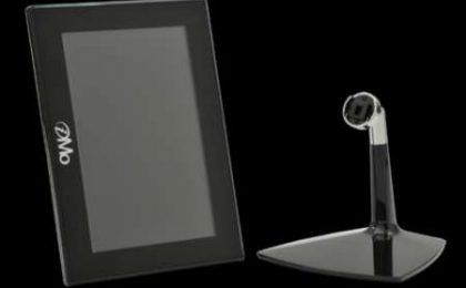 iMo Pivot: display secondario touch