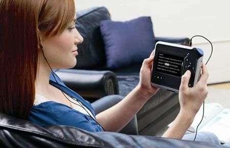 Intel Reader: legge i testi per ipovedenti o dislessici