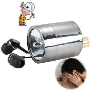 Next Room Ear Amplifier: per spioni cronici