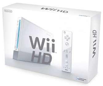 Nintendo Wii 2: HD e Blu Ray?