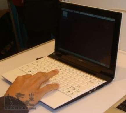 Pegatron Smartbook nuove foto