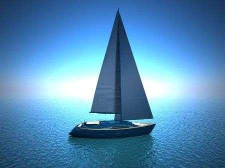 Poseidon, la nuova barca solare