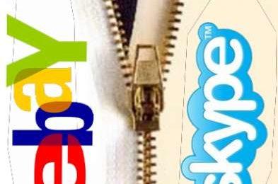 Skype venduto da eBay per 1.3 miliardi di euro