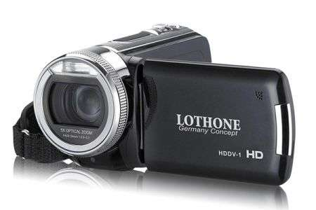 Videocamera UMAZONE UMA HDDV-1