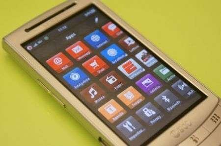 Vodafone 360 Samsung H1: video e caratteristiche