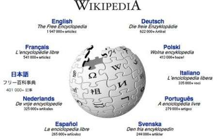 Wikipedia: fuga di collaboratori