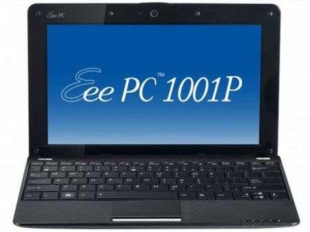 Netbook Asus Eee PC 1001P