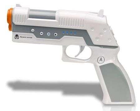 """CrossFire Pistol, la migliore """"arma"""" del Wii?"""