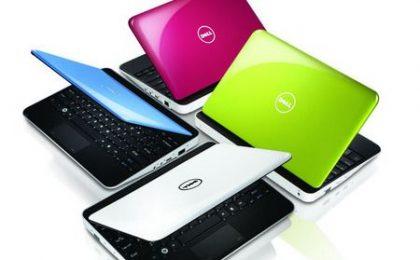 Dell Inspiron Mini 10 aggiornati