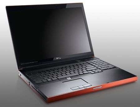 Dell Precision M6500 con Intel Core i7