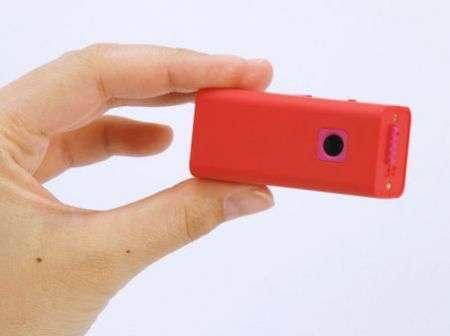 Exemode SQ28m fotocamera da 21 grammi