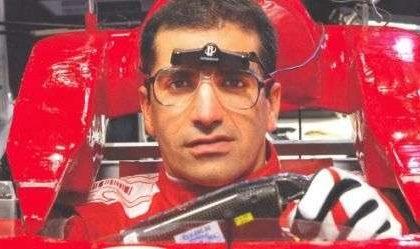 Ferrari: simulatore F1 da 200 tonnellate