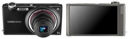 Fotocamera Samsung CL80