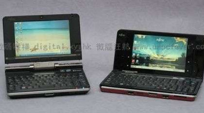 Fujitsu LifeBook UH900 UMPC